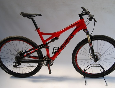 KM Bikes - Specialized Epic S-works 29, Shimano XTR