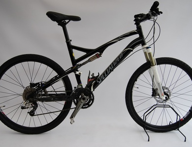 KM Bikes - Specialized Epic 27,5