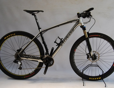 KM Bikes - Specialized Stumpjumper 29 Carbon