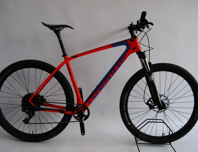 KM Bikes - Haibike Greed 29 Carbon