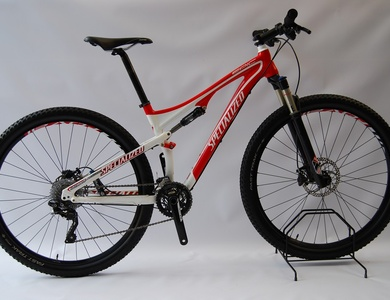 KM Bikes - Specialized Epic 29