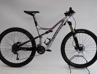 KM Bikes - Specialized Rumor FSR 650B