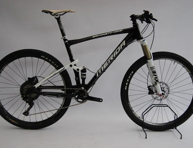 KM Bikes - Merida Big Ninety Nine 29