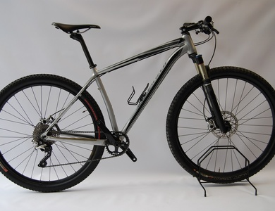 KM Bikes - Specialized Stumpjumper 29