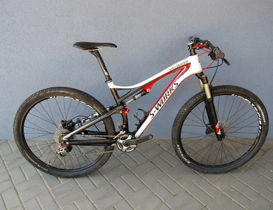 KM Bikes - Specialized Epic S-works 29 L